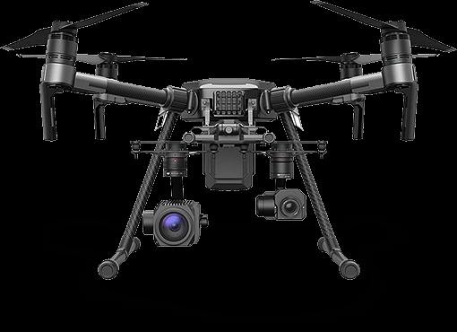 DroneFocus - Soluções em Inspeções e Mapeamentos Aéreos com Drone